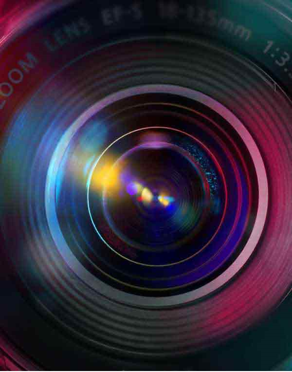 Photography lens